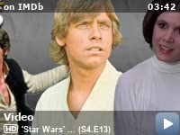 Star Wars Episode Iv A New Hope 1977 Video Gallery Imdb
