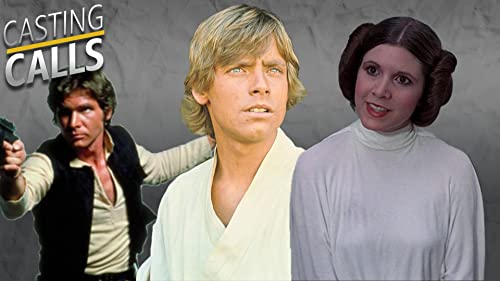 Who Was Nearly Cast in the 'Star Wars' Original Trilogy?