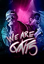 We Are CVNT5