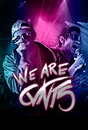 We Are CVNT5 Poster