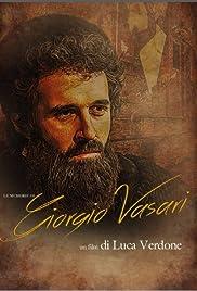 Memoirs of Giorgio Vasari: A Tuscan Artist Poster