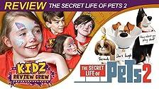 Review: Secret Life of Pets 2