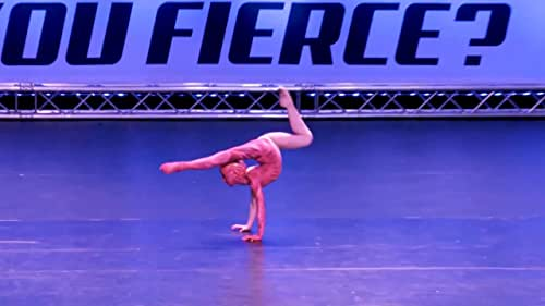 Dance Moms: Lilly's Solo Inside Out