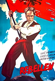 Der Rebell Poster