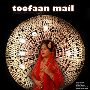 Toofan Mail 8 Down movie, song and  lyrics