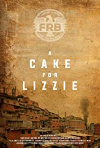 Primary photo for A Cake For Lizzie