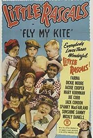 Fly My Kite (1931) Poster - Movie Forum, Cast, Reviews