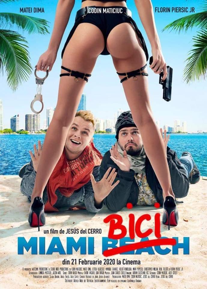 Miami Bici –<img src=