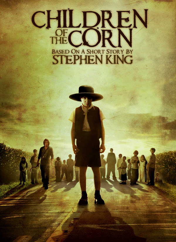 Children of the Corn (TV Movie 2009) - IMDb 9603fbd4e6f