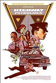Roberto Sosa in El patrullero (1991)