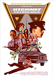 Highway Patrolman (1991) with English Subtitles on DVD on DVD