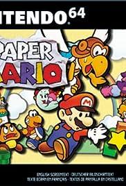 Paper Mario (Video Game 2000) - IMDb