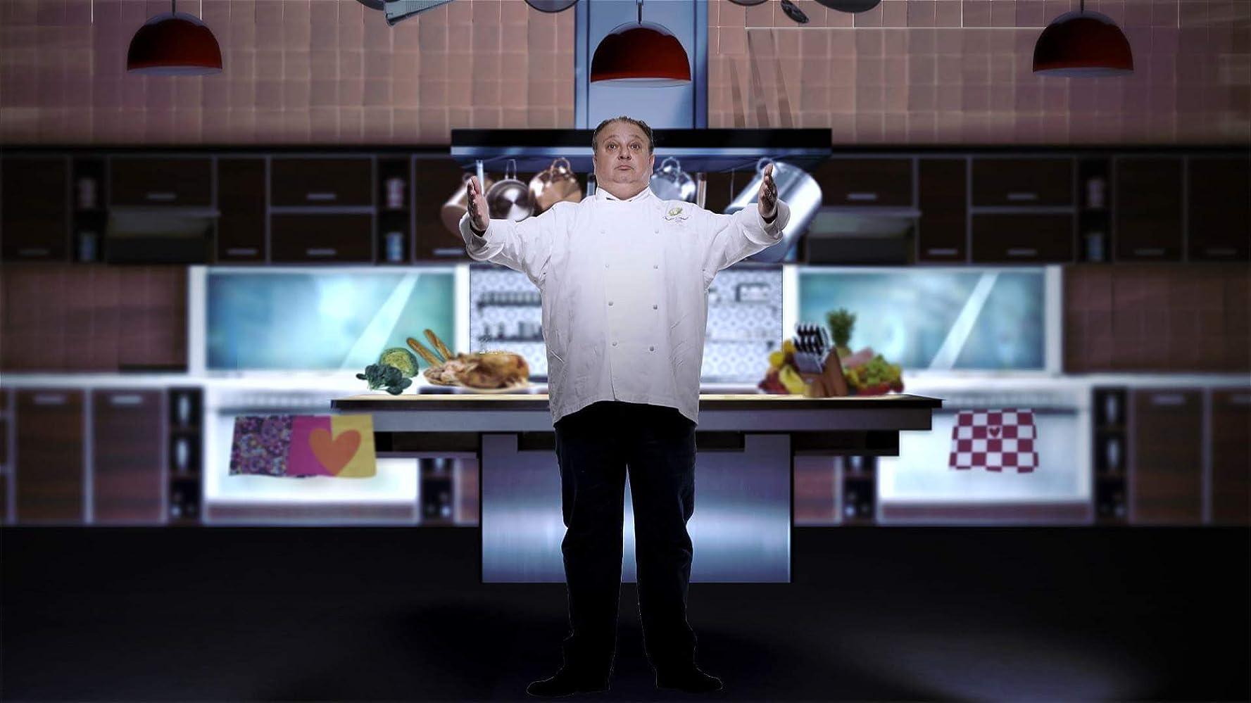 Imagens do Pesadelo na Cozinha Dublado Dublado Online