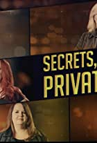 Secrets, Lies & Private Eyes
