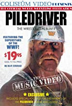 Piledriver: The Wrestling Album II, the Music Video