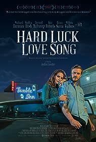 Sophia Bush and Michael Dorman in Hard Luck Love Song (2020)