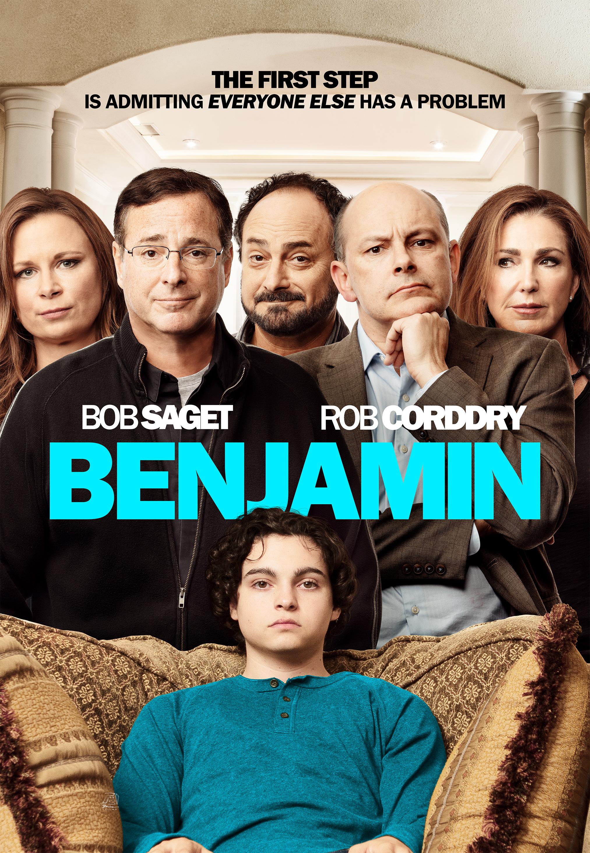 Benjamin 2019 Imdb