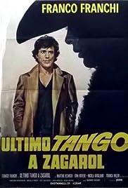 The Last Italian Tango
