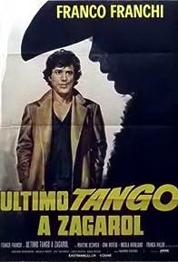 Primary photo for The Last Italian Tango