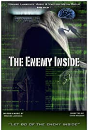 The Enemy Inside Poster
