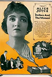 Dollars and the Woman Poster
