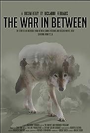 The War in Between Poster