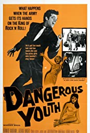 Dangerous Youth Poster