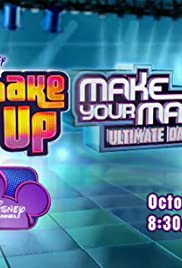 Make Your Mark: The Ultimate Dance Off - Shake It Up Edition Poster