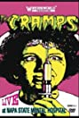 The Cramps: Live at Napa State Mental Hospital (1981) Poster