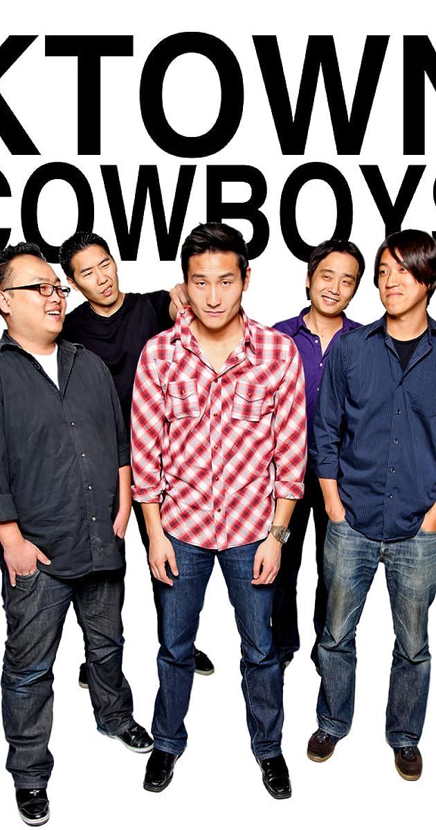 Ktown Cowboys (TV Series 2010– ) - IMDb