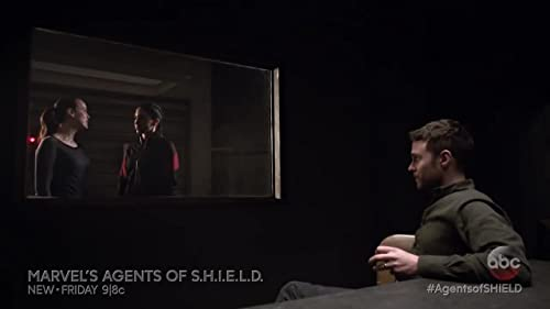 Marvel's Agents Of S.H.I.E.L.D.: Inside Voices