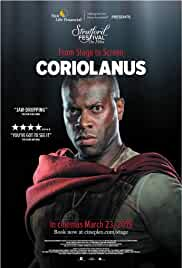 Coriolanus (2019)