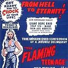 The Flaming Teenage (1956)