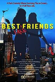 Best Fake Friends Poster