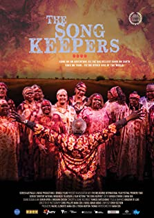 The Song Keepers (2017)