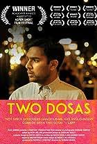 Two Dosas