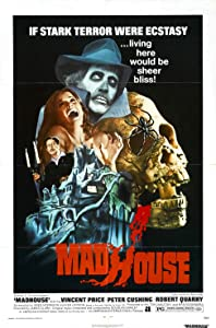 Watch new movie computer Madhouse UK [UltraHD]