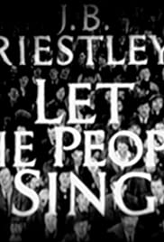 Let the People Sing Poster