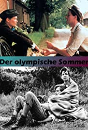 The Olympic Summer Poster