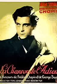 La chanson de l'adieu (1934)