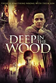 Deep in the Wood Poster