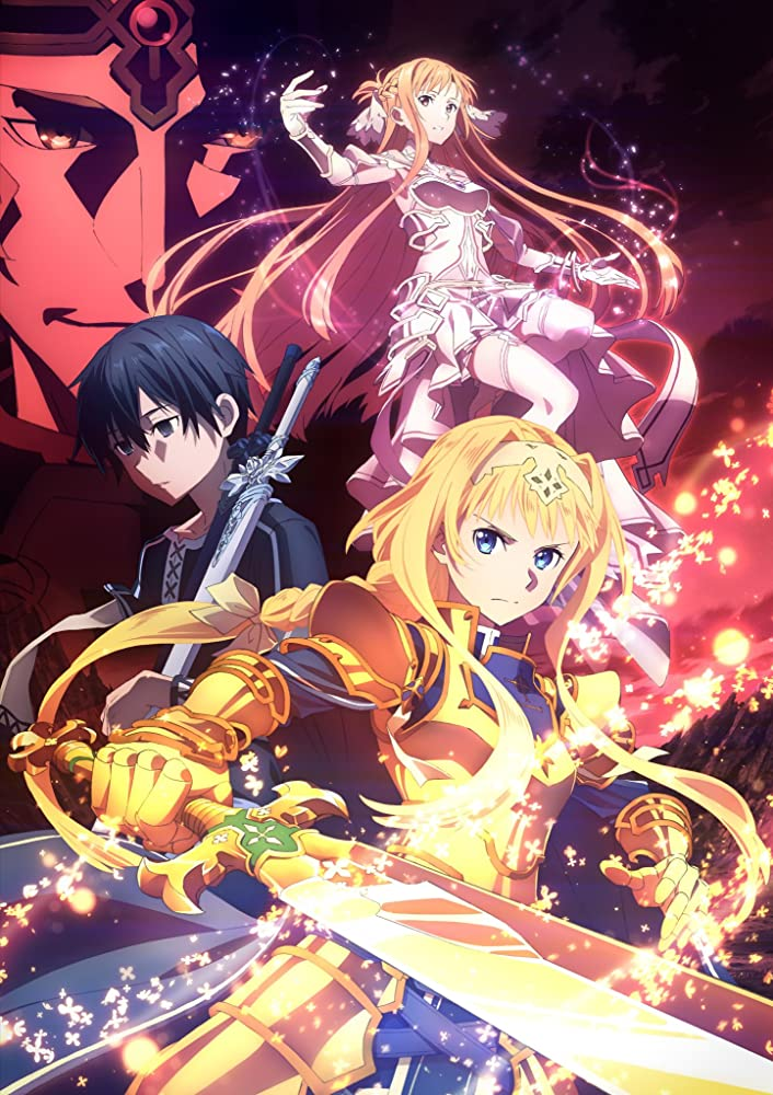 Sword Art Online (2012) Titles: Sword Art Online