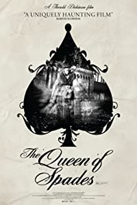 Find movie downloads The Queen of Spades [HDRip]