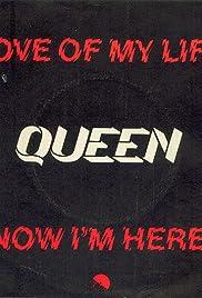 Queen: Love of My Life Poster