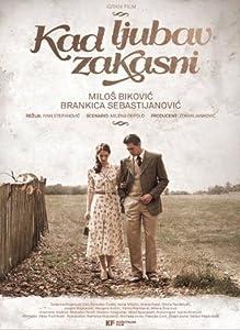 Movie bd download Kad ljubav zakasni [iPad]