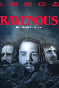The Ravenous Tales of Colonel Hart (2014)