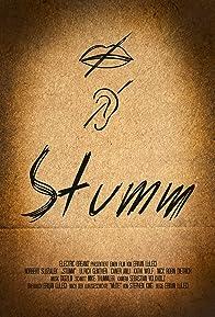 Primary photo for Stumm