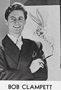 Primary photo for Robert Clampett
