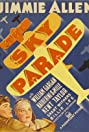 Sky Parade (1936) Poster