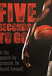 Five Seconds to Go Poster